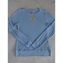 MICHAEL KORS T-shirt long sleeve MK logo dzety