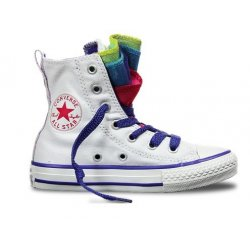 CONVERSE CHUCK TAYLOR Party Shoes Hi from USA