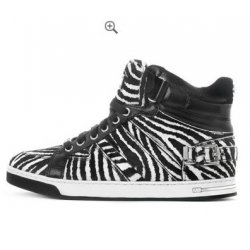 MICHAEL KORS Fulton High Top Sneakers 7.5