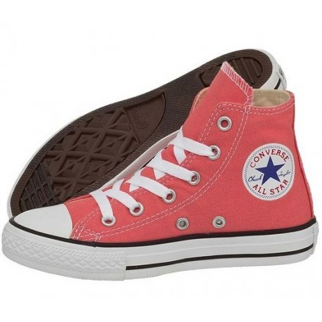 CONVERSE Sneakers Chuck Taylor Hi Carnival Pink 29