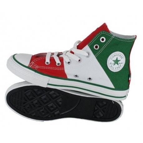 CONVERSE trampki All Star Tri Panel 32 z USA
