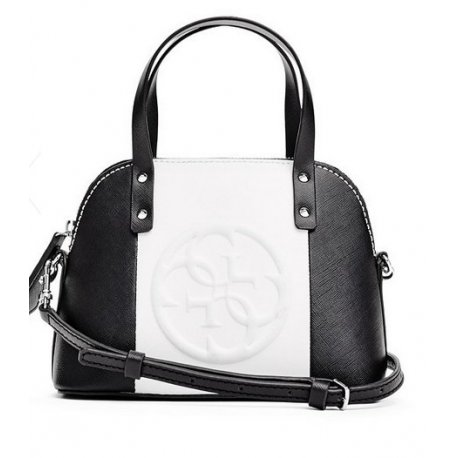 GUESS torebka KORRY Mini Satchel