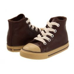 CONVERSE Chuck Taylor sneakers Hi leather 22