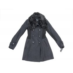 GUESS winter wool coat XS / S%