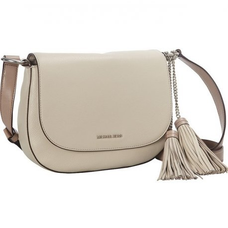 MICHAEL KORS torebka ELYSE Saddle Bag
