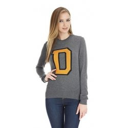 DKNY sweater with logo ORIGINAL from USA roz.S