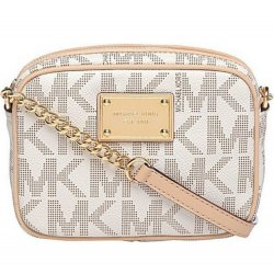 MICHAEL KORS Jet Set Travel Crossbody z USA