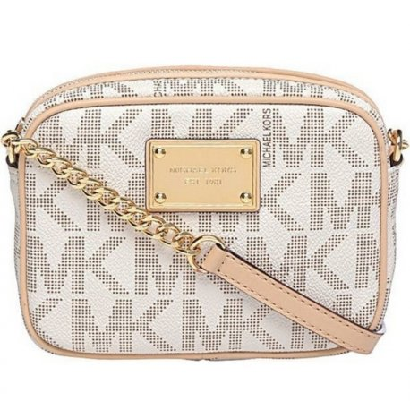 e2bc916543627 ... MICHAEL KORS Jet Set Travel Crossbody z USA Torba ...