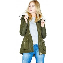 GUESS kurtka parka model ANNA