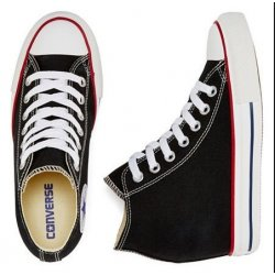 CONVERSE sneakers LUX MID 39