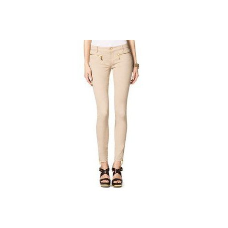 MICHAEL KORS women's pants zippers logo XS / S
