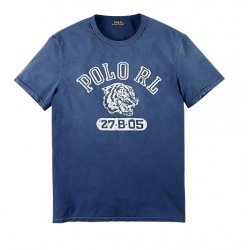 RALPH LAUREN T-shirt with M men's logo