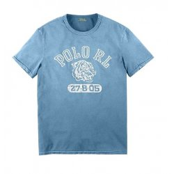 RALPH LAUREN T-shirt men's logo