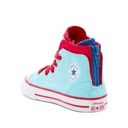 CONVERSE CT Tennis Back Zip 25 Hi