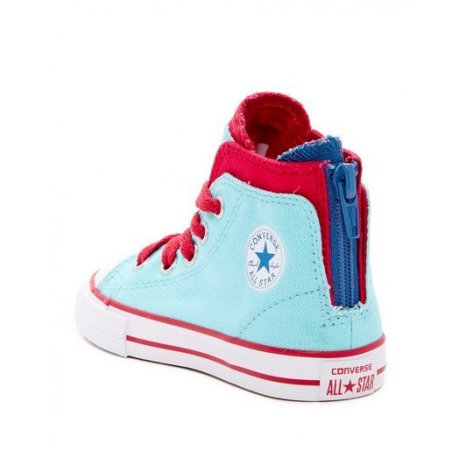 CONVERSE tenisowki CT Zip Back Hi 25