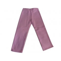 GAP pink tracksuit pants with the logo of the US 4 years old