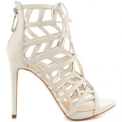 GUESS buty ANASIA CAGED HEELS nowosc