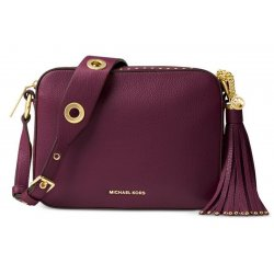 MICHAEL KORS BROOKLYN Large Camera Bag