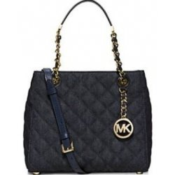 MICHAEL KORS Susannah Small North South Tote