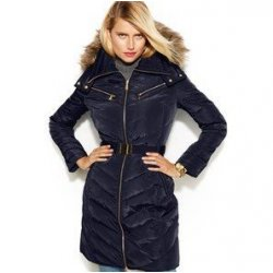 MICHAEL KORS down jacket / coat from USA