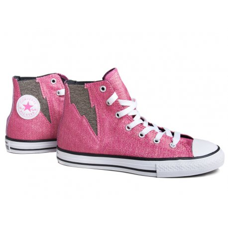 HAPPY! CONVERSE BOLTZ Hi Pink 38 , 5 sneakers