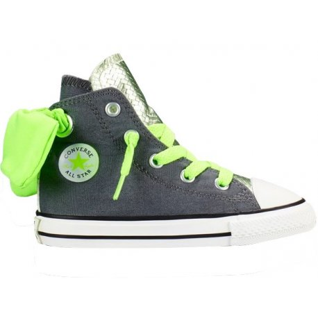 CONVERSE sneakers Chuck Taylor bow 23