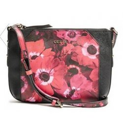 GUESS GIA CROSSBODY, Handbag, Bag