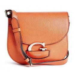 GUESS Lexxi Saddle Cross-Body, Bag, Handbag