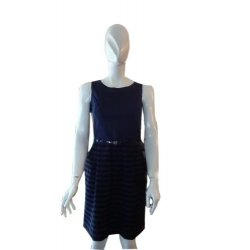 TOMMY HILFIGER dress with pockets ORIGINAL XS