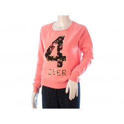 VICTORIA`S SECRET comfortable pink sport sweatshirt S