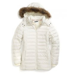 TOMMY HILFIGER warm down quilted jacket S