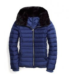 TOMMY HILFIGER down quilted S / M jacket