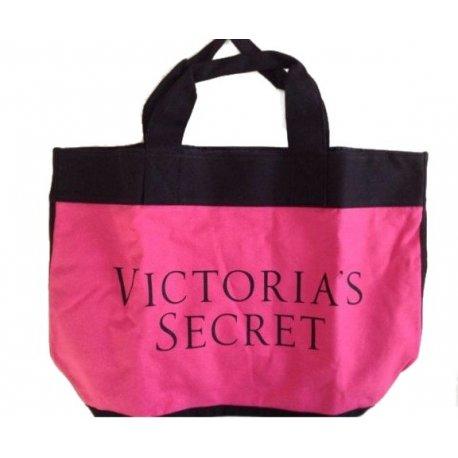 Victoria's Secret big bag with the logo of the US original
