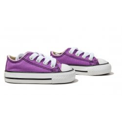 Converse All Star sneakers OX IRIS ORCHID CT 18