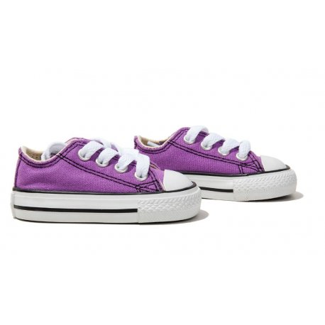 CONVERSE trampki All Star CT OX IRIS ORCHID 18