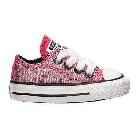 Converse Chuck Taylor Ox sneakers roses ORIGINAL 21