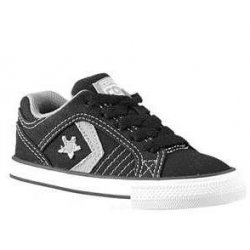 CONVERSE trampki All Star GATES OX black/white 20