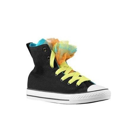 Converse All Star sneakers CT HI BLACK PARTY 18