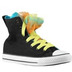 CONVERSE trampki All Star CT PARTY HI BLACK 19