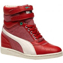 PUMA sneakery wedge/koturn 100% oryginal