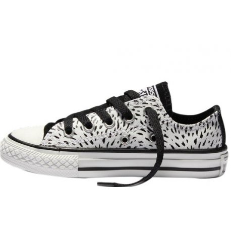 CONVERSE Chuck Taylor OX 28 , 5 sneakers