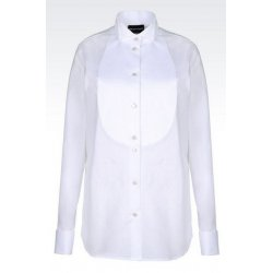 EMPORIO ARMANI shirt Runway Shirt L 44 IT
