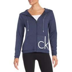 CALVIN KLEIN sweatshirt with logo CK logomania L / XL