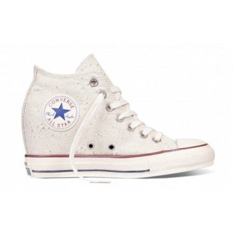 CONVERSE CT LUX MID 39 NEW BRAND