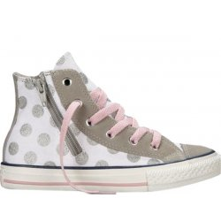 CONVERSE CT Side Zip Shoes Hi 31.5