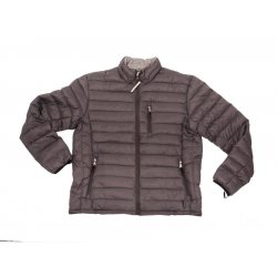 CALVIN KLEIN ultralight down jacket L