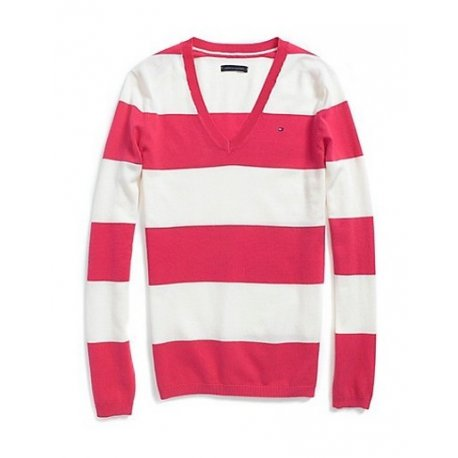 TOMMY HILFIGER sweater with the logo from the original US 36