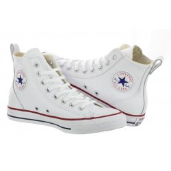 CONVERSE leather sneakers CT CHELSEE HI 41.5