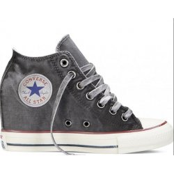 CONVERSE CT LUX MID knitting needle new