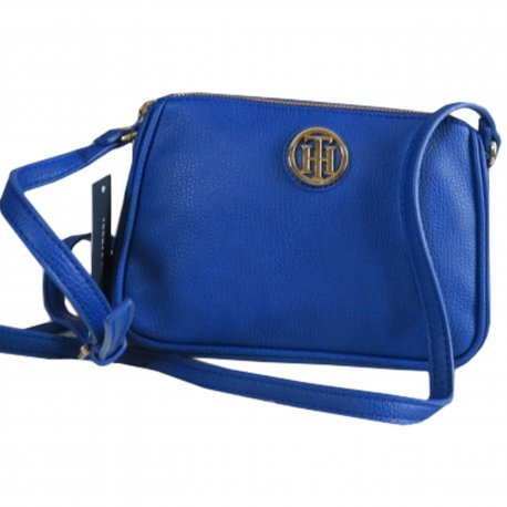 TOMMY HILFIGER handbag Saddlebag Crossbody